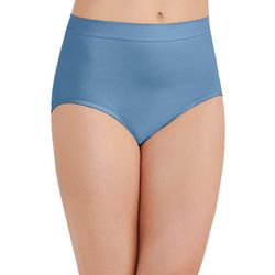 Vanity Fair Smoothing Comfort Seamless Briefs 13164