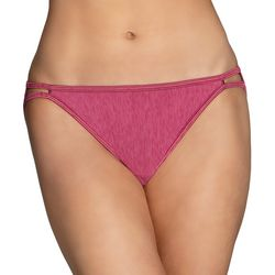 Vanity Fair Illumination Side Cutout Bikini Panties 18108