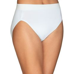 Beyond Comfort Hi-Cut Brief Panties 13212
