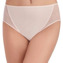 Vanity Fair Breathable Luxe Hi Cut Brief Panties 13181