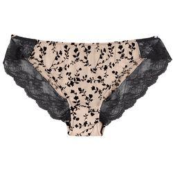Comfort Devotion Lace Back Tanga Panty
