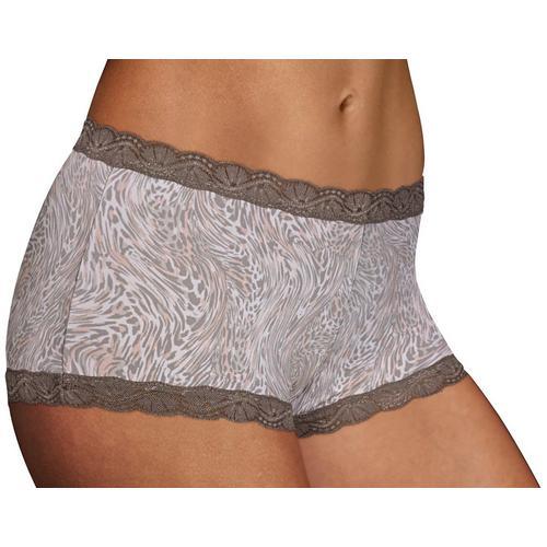 dc5917b35e Maidenform Lace Trim Boyshort Panties 40760