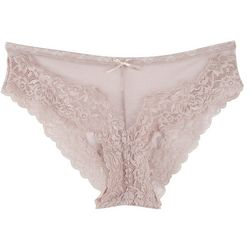 Maidenform Comfort Devotion Lace Panties DMCCLT