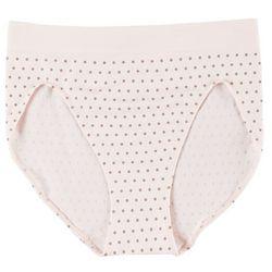 One Smooth U All Over Hi Cut Panties - 2362