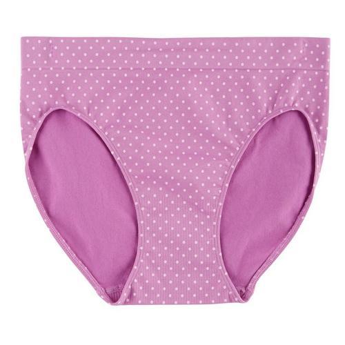 8174b594e1 Bali One Smooth U All Over Hi Cut Panties - 2362