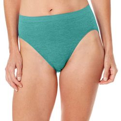 Seamless Hi-Cut Panties 303J
