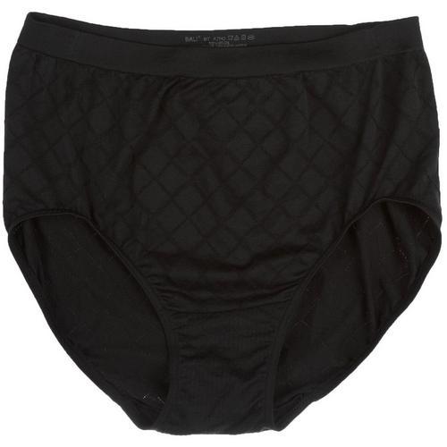 505982b014c Bali Comfort Revolution Diamond Brief Panties
