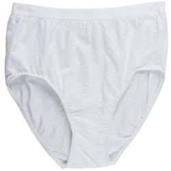 Bali Comfort Revolution Diamond Brief Panties