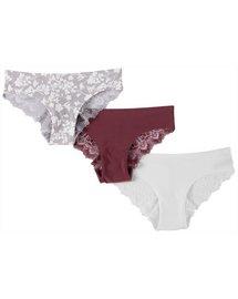 Maidenform Lace Trim Boyshort Panties 40760 Bealls Florida