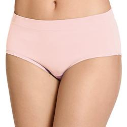 Womens Cotton Stretch Hipster Panties 1554