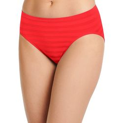 Comfies Matte Shine Hi-Cut Panties