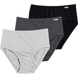 3-pk. Elance Hipster Panties 1488