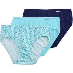 Jockey 3-pk. Elance Bikini Panties 1489