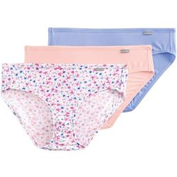 Jockey 3-pk. Elance Supersoft Bikini Panties 2070