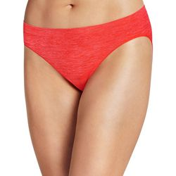 Jockey Smooth & Shine Bikini Panties 2186