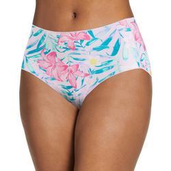 No Panty Line Island Hipster Panties 1372