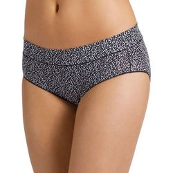 Jockey No Panty Line Wide Waist Panties 1346