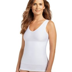Jockey Slimmers Reversible Tank Top 4096