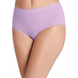 Jockey Seamfree Breathe Brief Panties 1881