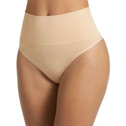 Jockey Slimmers Thong Panties 4197