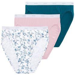 Jockey 3-pk. Classic French Cut Panties 9481