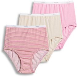 Jockey 3-pk. Classic Brief  Panties 9482