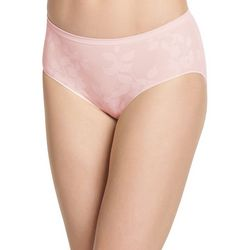 Jockey Eco-Comfort Hipster Brief Panties 2619