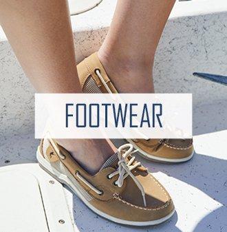 Reel Legends Footwear