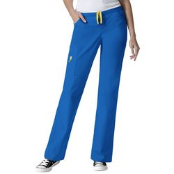 WonderWink Womens Victor 9 Pocket Scrub Pants