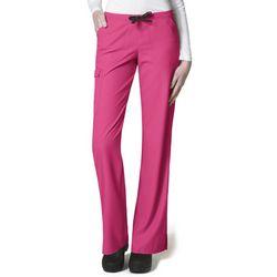 WonderWink Petite Easy Fit Scrub Pants