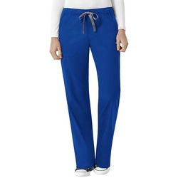 WonderWink Womens Next Logan Cargo Scrub Pants