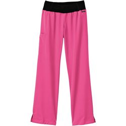 Jockey Womens Transformed Yoga Pant Scrub Pants
