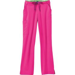 Jockey Petite Convertible Drawstring Scrub Pants