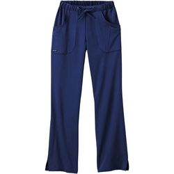 Jockey Womens Extreme Comfy Scrub Pants