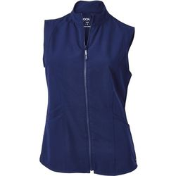 Jockey Womens Sporty Zip Vest