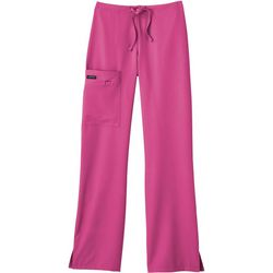 Jockey Womens Zippered Pocket Scrub Pants