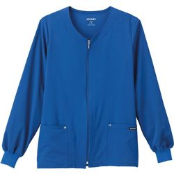 Jockey Plus Zip Up Jacket