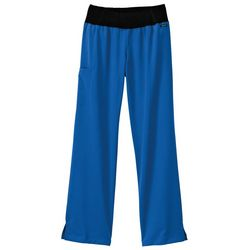 Plus Transformed Yoga Pant Scrub Pants