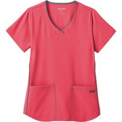 Jockey Plus Classic Sporty Scrub Top