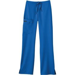 Jockey Plus Zippered Pocket Scrub Pants
