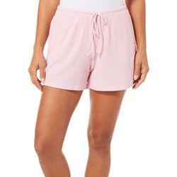 Piper & Taylor Womens Soft Pajama Shorts