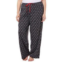 Hue Plus Reindearly Pajama Pants