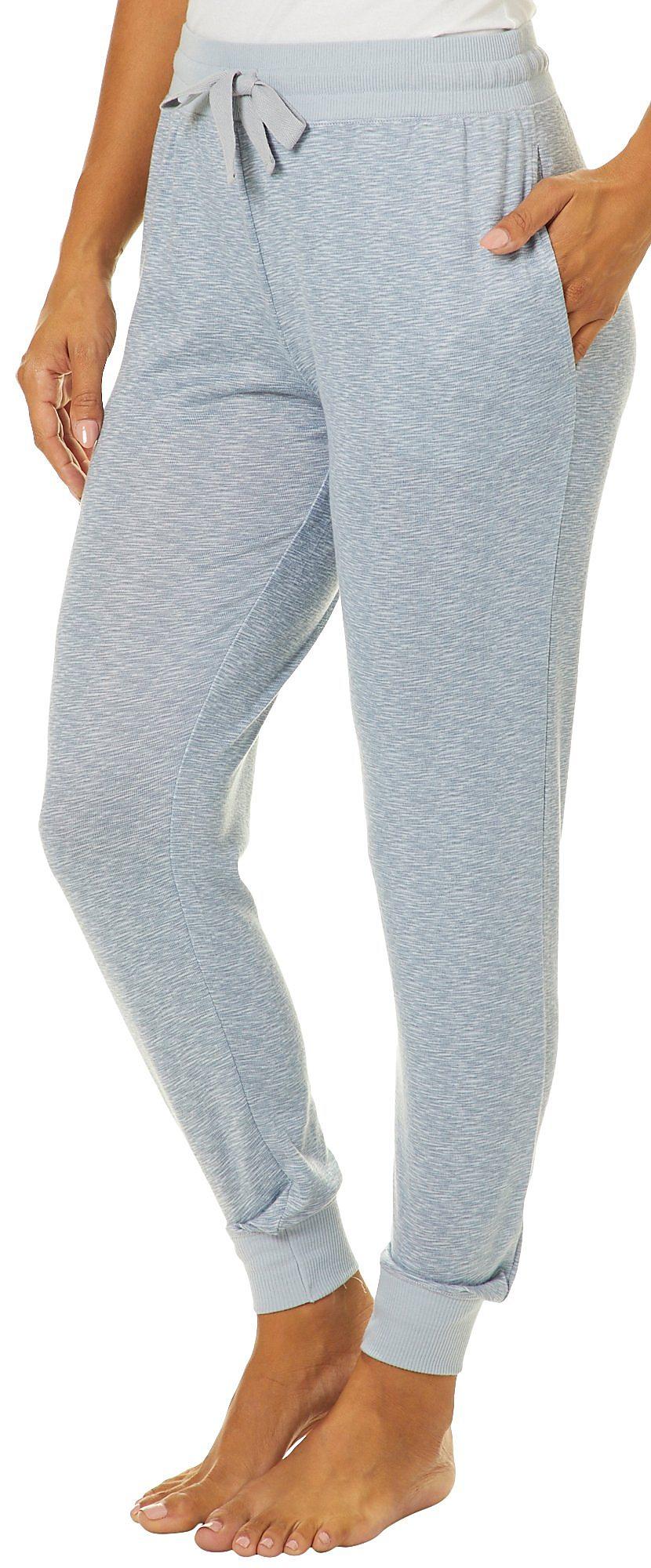 1989a94a9101 Jaclyn Intimates Womens Trade Winds Jogger Pajama Pants | eBay