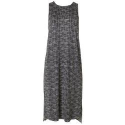 Womens Luxe Tank Dress
