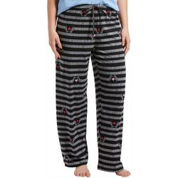 Hue Womens Love Dog Long Pajama Pants