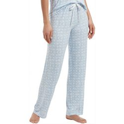 Hue Womens Serenity Long Pajama Pants