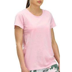 Hue Womens Solid Pajama Top