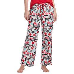 Hue Womens Winter Garden Pajama Pants