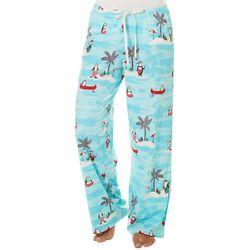 Hue Womens Penguin Vacay Pajama Pants