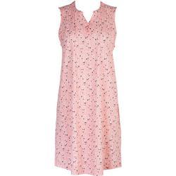 Womens Flamingo Dress